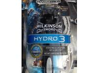 Wilkinson sword Hydro 3