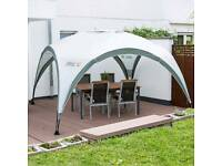 Coleman 3m x 3m event shelter