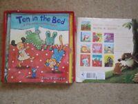 GULLANE Children's Books x 10