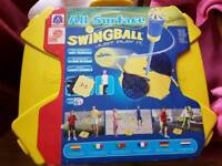 All surface swingball brand new