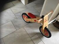 John Crane Children's Balance Bike