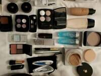 Lancome make up bundle