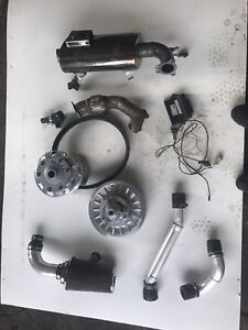 Piece arctic cat 1100 turbo 2012 - 2016