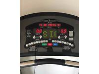 Vision Fitness Treadmill / Running machine