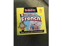 French cards for kids