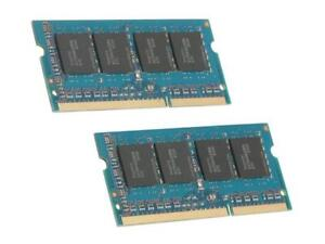 2 x 4gb ddr3 laptop ram for sale.