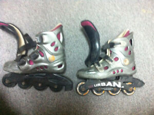 Girl's Rollerblades