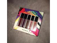 Smashbox Lipgloss Set