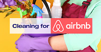 AIRBNB Pro Cleaning Service CHEAP & ALWAYS AVAILABLE