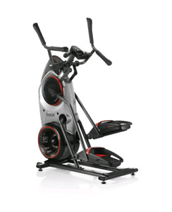 Bowflex max trainer m5 - 10 hours use