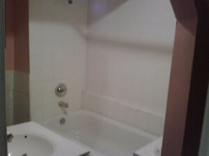 SEPT- Bright,bsmt, hydro included, 1 car parking, Meadowvale