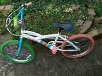 "20""AVIGO Colourful LOVE Bike kids Bike"