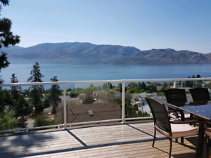 Unobstructed lake views! Open house Saturday August 5 10am-12pm