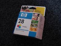 HP Invent 28 Tri Colour