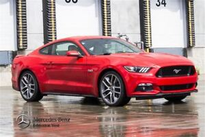 2015 Ford Mustang GT Premium w/Leather & Navi