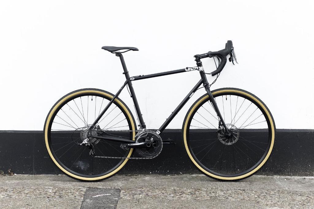 Charge Plug 5 2017 Hydraulic Brakes Cyclocross 56 Cm