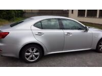 Lexus IS 220d 4 dr 2,2