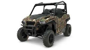 2018 Polaris GENERAL 1000 EPS HUNTER EDITION