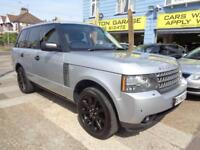 2006 / 56 RANGE ROVER 4.2 V8 AUTO SUPERCHARGED GOOD AND BAD CREDIT CAR FINANCE