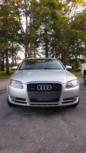 2008 Audi A4 2.0T Quattro / 170km for ONLY $6800
