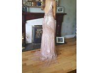 **Size 6/8 formal dress for sale**