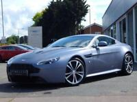 2011 Aston Martin V12 Vantage 2dr Manual Petrol Coupe
