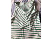 Boden top & jacket age 11/12 girls