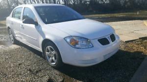 2007 Pontiac G5 - Low KM