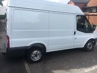 Man with van. Fast reliable on reasonable prices