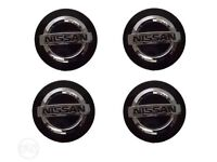 Nissan alloy wheel centre caps for sale, 40342-BR02A.