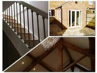 Plastering, Building and Property Maintenance