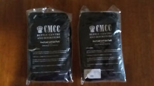 Hot/Cold Soft Gel Packs  take 1 or two