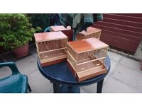 Canary / Mule Cage
