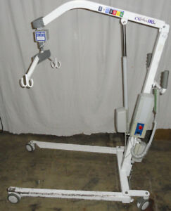 Pro Med Alpha 180 Electric Patient Lift W/ New hand control