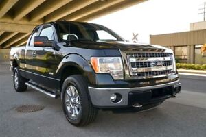 2013 Ford F-150 XLT Ecoboost, Langley Location!