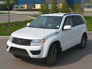 2013 Suzuki Grand Vitara JX