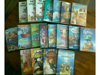 Movies/DVDs