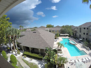 New listin: Pool View In Avalon at Clearwater, Fully renovated !