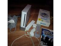 Nindeo WII & accesories