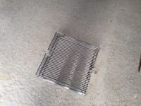 Metal baskets for kitchen pull out pantry cupboard