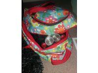 picnic rucksack