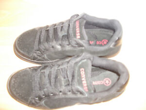 """NEW -- """""""" CONVERSE """""""" keds / sneakers --- size 9 US men"""