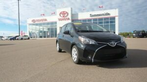 2015 Toyota Yaris LE $59 / WEEK. CAN YOU SAY GAS SAVINGS??