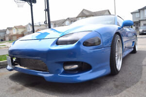 Reduced Price Dodge Stealth rt Twin Turbo