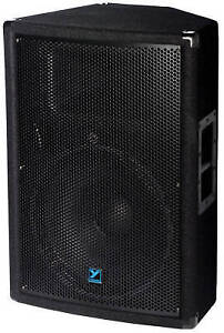 Wanting to buy Powered Speaker or 2 !