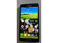 samsung Galaxy Note 4 as perfect as can be 32GB unlocked under warranty £215 + paperwork see details