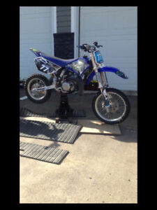 2012 yz 85 for sale