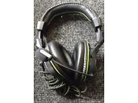 Turtle Beach Earforce Seven Headphones