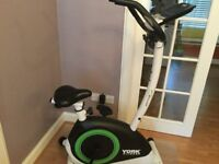 Exercise Bike (York Active 120) - excellent condition