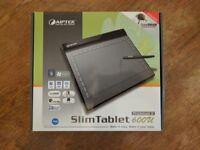 Aiptek SlimTablet 600U Premium II graphics tablet